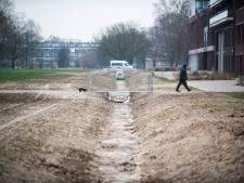 Speurtocht naar lekken in Kayersbeek een tijdrovend gebeuren