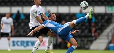 Mike te Wierik vindt draai in Engeland: 'Het had Robben kunnen zijn, het is Rooney geworden'
