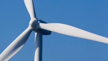 Recordproductie aan windenergie dekt vraag van alle Belgische huishoudens