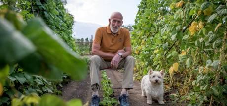 Ab Weinreder: 'Jammer dat de kermis verdwijnt'