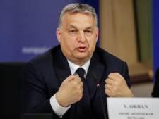 Hongaarse premier Orbán haalt weer uit naar EU