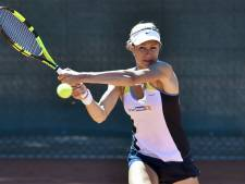 De Vroome direct onderuit in kwalificatie Australian Open