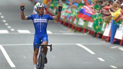 Eerste Belgische ritzege in Vuelta is een feit: sterke Gilbert soleert naar de zege in Bilbao