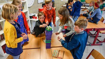 Techniek en circus voor leerlingen VLEK