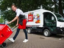 Supermarkt aan huis: kan bezorgen het winnen van zelf shoppen?