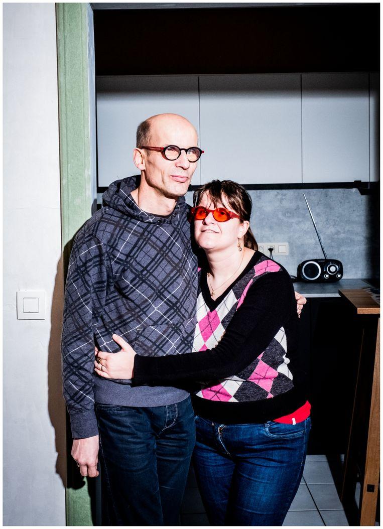 Jan en Leticia Beeld