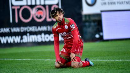 Bongonda op de radar van Anderlecht en Club Brugge, maar topclubs moeten niet hopen op spotprijsje