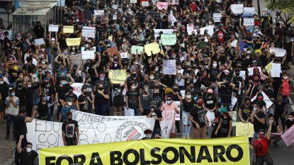 Brazilië dreigt uit de WHO te stappen