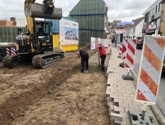 """Rijkswachtkazerne volledig tegen de vlakte: """"Komaf maken met gevaarlijkste fietspunt van Zele"""""""