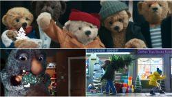 VIRAL3 kerstspecial: deze ontroerende kerstcommercials raken je recht in het hart