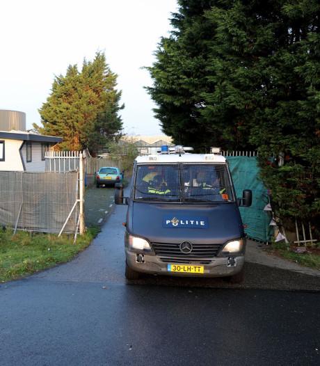 Invallen in Haagse regio tijdens politieactie tegen Caloh Wagoh