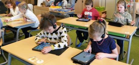 Zij-instromers moeten lerarentekort oplossen op Voorne-Putten