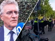Betoging Pegida in Eindhoven opnieuw verboden