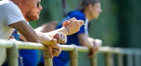 Hoe de peuk langzaam (maar zeker) uitdooft op het sportcomplex