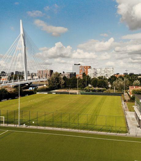 Plan om sportpark Papendorp nieuw leven in te blazen: 'Doorn in het oog dat het al zo lang leeg ligt'