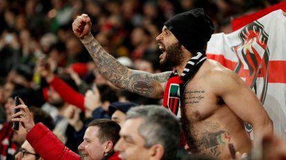 Positieve cijfers in Serie A, maar niet bij de rossoneri: AC Milan, de vergane glorie