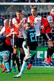 VIDEO: 'Feyenoord kampioen, ongeacht uitslag tegen Ajax'