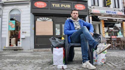 Baas failliete The Pub bedelt voor eigen café