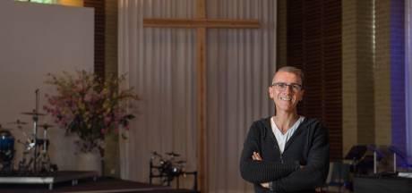 Wierdenaar Velten geestelijk verzorger in leger: 'Ik ga ook mee op oefeningen, 'n heel andere wereld'