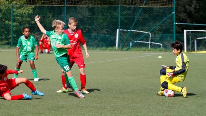 """N-VA pleit voor toestemming tot sporten -12 jarigen: """"Doe gewoon zoals in heel Vlaanderen?!"""""""