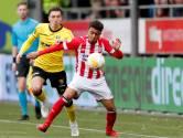 Malen over ontsnapping PSV in Venlo: 'Al vaak genoeg gedaan'