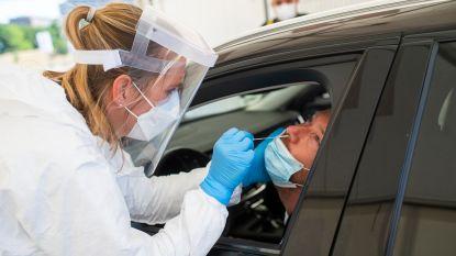 Zo werkt het eerste Belgische corona-testdorp: op vraag van contacttracer, zonder symptomen én op afspraak
