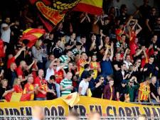 Teller op 100.000 euro voor GA Eagles, impuls voor spelersbudget