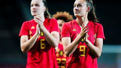 "Red Flames trappen tegen Kroatië EK-kwalificatie op gang: ""Zelf het spel maken"""
