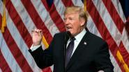 """Trump: """"VS hebben geen andere keuze dan wapenuitdaging tegen Noord-Korea aan te gaan"""""""