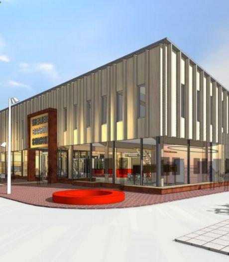 Theater in centrum Baarn is niet haalbaar: gemeente gooit plannen in prullenbak