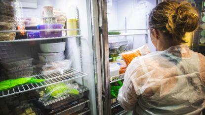 """Op stap met de 'voedselinspectie': """"Zonder die controles zou het eten op de Gentse Feesten veel minder te vertrouwen zijn"""""""