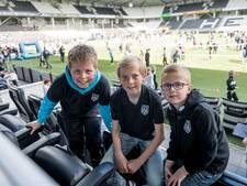 Kidsclubbestuur Heracles 'gaat zorgen voor 2.500 leden'