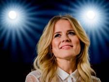 Ilse DeLange promoot album bij MediaMarkt