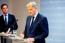 Martin van Rijn (PvdA) volgde vorige week de oververmoeide VVD'er Bruno Bruins op als minister voor Medische Zorg.