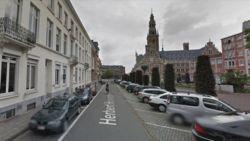 Twee studentes gewond bij val van balkon in Leuven