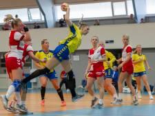 Handbalsters Borhave en DSVD in februari weer aan de bak