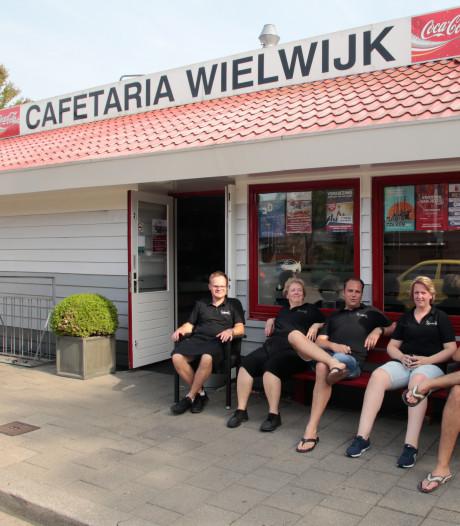 Stroomstoring in Hardinxveld-Giessendam verholpen