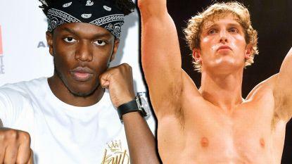 Internetevent van het jaar: alles wat je moet weten over de beruchte boksmatch tussen Youtubers Logan Paul en KSI