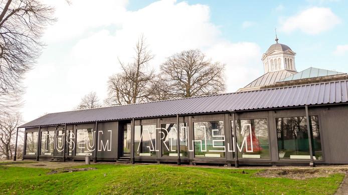 Museum Arnhem.