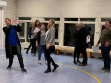 Theatergezelschap zoekt prins voor jubileumuitvoering in Drunen