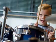 Kids Doe Dag bij Waalwijks kunstencentrum