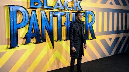 Kassa kassa: 'Black Panther' passeert miljardgrens