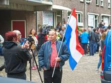Explosief door brievenbus geduwd bij nationalist in Ravenstein