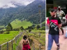 Deux femmes belges enlevées, abusées sexuellement et filmées en Colombie