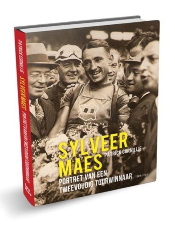 Wielerauteur Patrick Cornillie dook in het leven van tweevoudig Tourwinnaar Sylveer Maes.