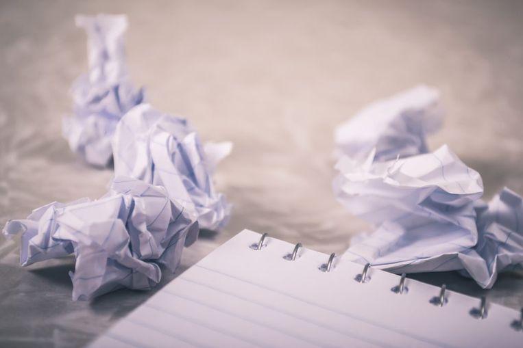"""""""Er zijn genoeg manieren om na te gaan of er geen taalfouten in je brief geslopen zijn. Doe er dus toch maar wat moeite voor."""""""