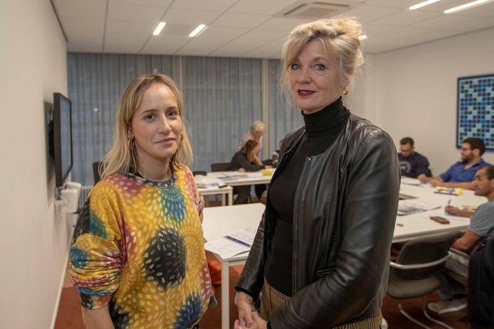 Taleninstituut STE languages Eindhoven