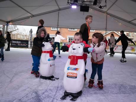 Elst schaatst drie weken voor een goed doel: Special Kids Day voor kinderen met beperking
