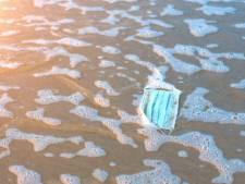 Les rues, les décharges et les océans inondés de plastique à cause du coronavirus