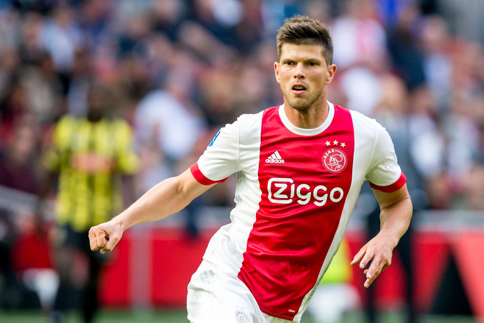 Klaas-an Huntelaar.